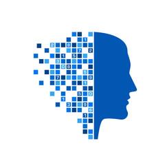 Pixel Logo Vectors