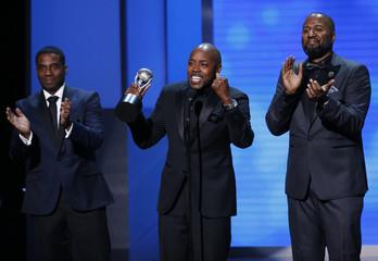 49th NAACP Image Awards – Show – Pasadena
