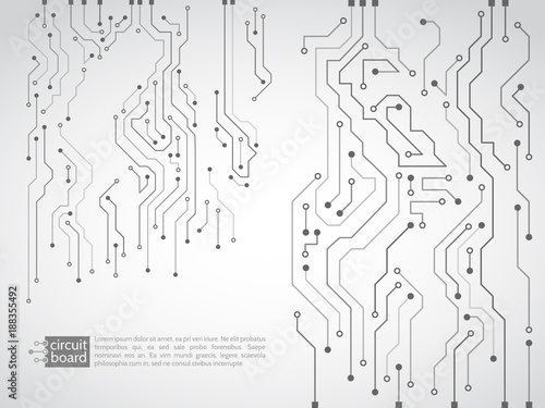 Circuit Board Drawing Texture Xxxl Stock Photos Freeimagescom