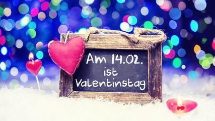 14.02. Valentinstag