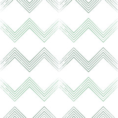 Seamless vector pattern with line