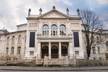 Prince Regent Theatre (Prinzregententheater), theatre and opera house in Munich, Germany