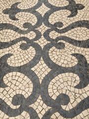 portugiesisches Mosaik