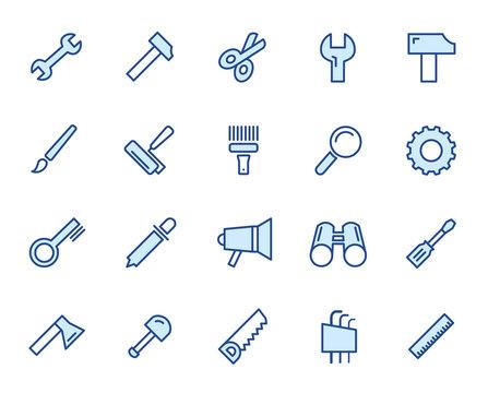 Tools Icon-Set