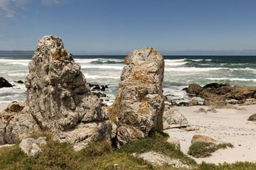 Hermanus in Western Cape South Africa