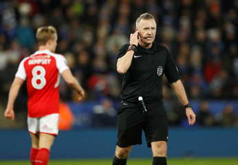 FA Cup Third Round Replay - Leicester City vs Fleetwood Town