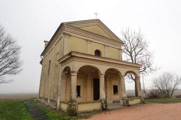 Santuario della Colombina