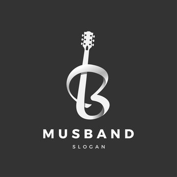 musband guitar logo