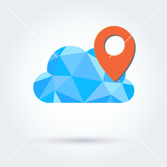 Cloud GPS Computing