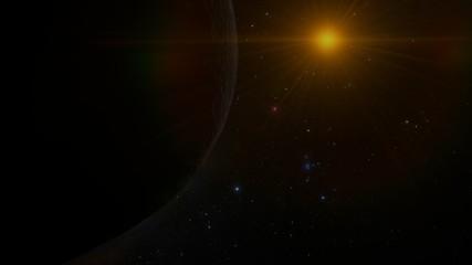 Makemake Distant Dwarf Planet in Kuiper Belt 1