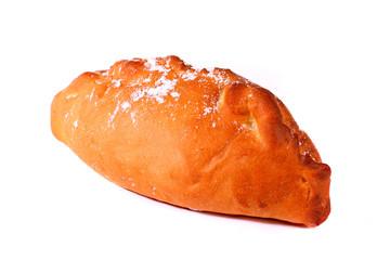 Sweet pirozhok