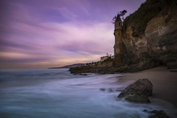 Lugana Beach Sun Rise