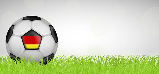 Fußballwiese - Fußball Deutschland