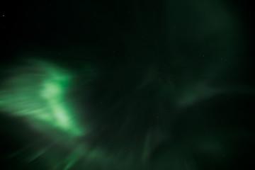 Island | Polarlichter