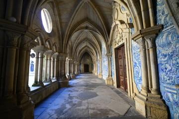 ポルトガルの教会