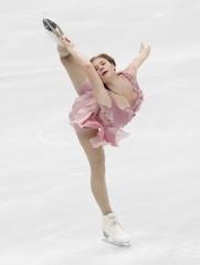 Figure Skating - ISU European Championships 2018 - Ladies Short Program