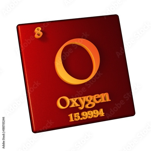 Oxygen chemical element number 8 of the periodic table of the oxygen chemical element number 8 of the periodic table of the elements urtaz Gallery