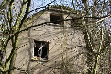 lost places house