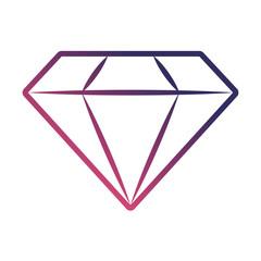 diamond vector illustration