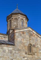 Gergeti Trinity Church, Georgia