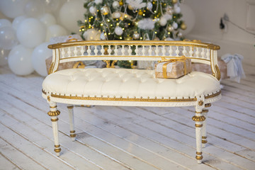 furniture in the interior