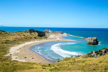 Castlepoint New Zealand