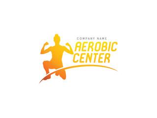 Aerobic logo