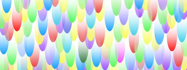 шары цветные