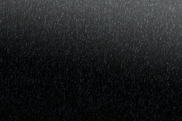 abstract rain texture background. background rain in night light