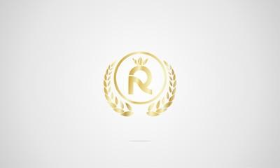 R, Letter R Business