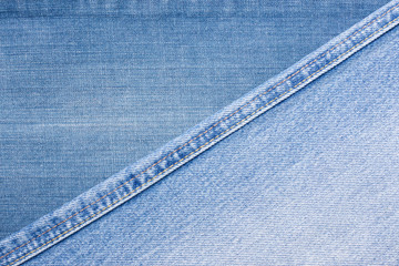 Jeans texture for background