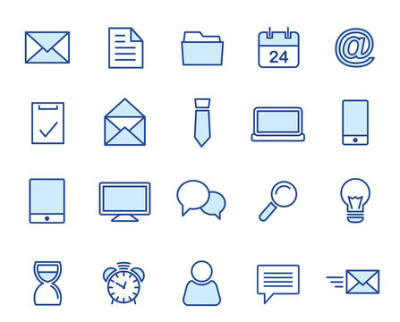 Office Icon-Set