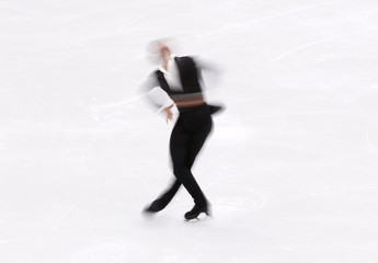 Figure Skating - ISU European Championships 2018 - Men's Free Skating