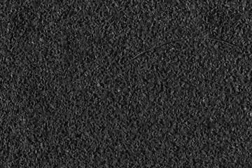 Monochrome Granite rock closeup background, stone texture, cracked surface
