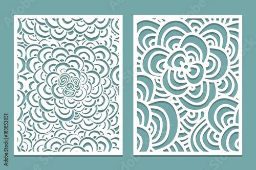 pattern templates