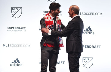 MLS: MLS Super Draft