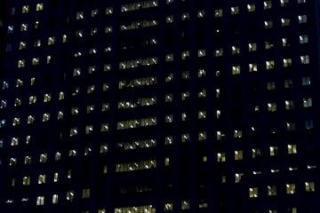 a view of skyscraper