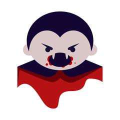 halloween devil icon