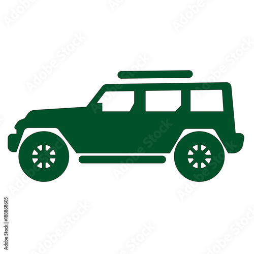 jeep icon stock image and royalty free vector files on fotolia com