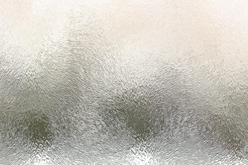 Embossed glass texture wallpaper. Uneven glass surface background image. Window oak bark patern. Relief windowpane pattern. Closeup shot of embossed glass. Wavy glass texture desktop pattern.