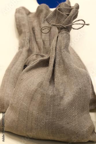 The Image Of Crocus Bag
