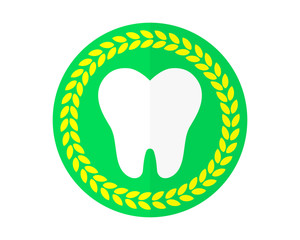 icon tooth teeth dental dentist dent image icon