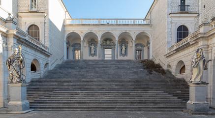 Abazia di Montecassino