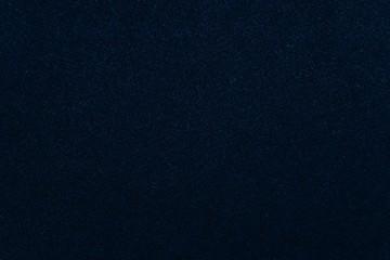 velvet fabric of dark blue color