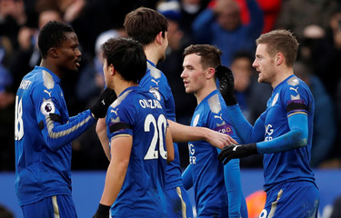 Premier League - Leicester City vs Watford