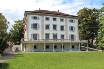 City hall of Geneva - Switzerland