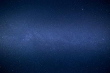 Verlauf der Milchstraße
