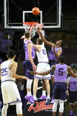 NCAA Basketball: Texas Christian at Kansas State