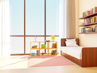 teen room japanese