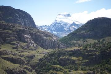 Patagonia Mount Fitzroy